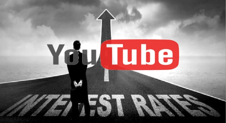 YouTube Interest Rates Mortgage